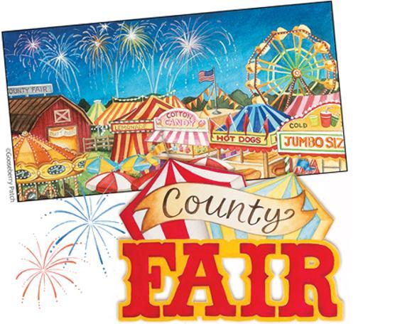 nelson county fair